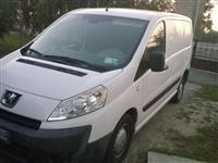 Shes Peugeot Expert 1.6 Diesel Hdi Pa Dogan 2008