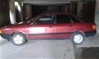 Shes AUDI80