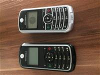Telefona te thjesht Motorola