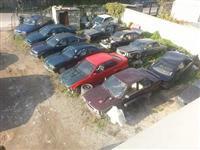 Auto pjesë BMW FiDi