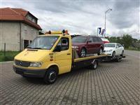 Mercedes Sprinter 412 Marimang Shlep 044566000