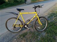 Bicikleta urgjent shitet