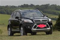 Shitet vetura Ford Guga