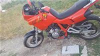 Shes Honda 650 Kubik