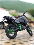 Aprilia 125cc 2t