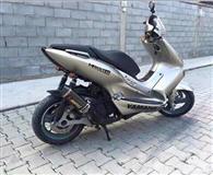 Maxster 100cc