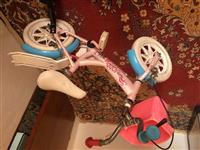 Shes biçikleta për femije