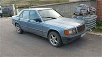 Mercedes 190 1.9 dizel viti -87