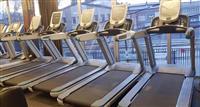 Traka Vrapimit Per fitness