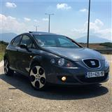 Shes Seat Leon