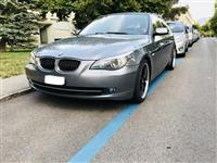 BMW 535d tip top