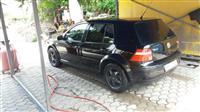 VW Golf 4 1.9 TDI Full Extra