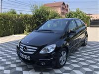 Mercedes-Benz B 200 CDI Automatik