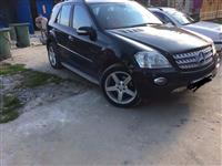 Mercedes-Benz ML 280 DISEL 2006 Komfort