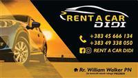 Rent a Car DiDi