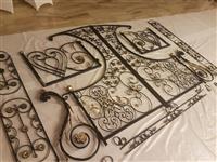 Lula dekoruse per dyer gilindera per oborre