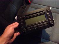 Shitet Vw radio RCD 300