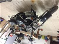 Shitet motorri Suzuki Intruder Classic Chopper