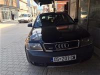 Audi A6 Allroad 2.5 Automatic Clima ABS ESP -02