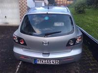 Shitet Mazda 3 1.6