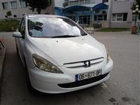 Peugeot 307 benzin -02