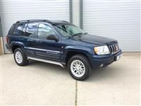 SHES PJES PER JEEP GRAND CHEROKEE 2.7CRD AUTOMATIK
