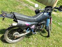 Motorr Kross