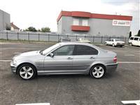 BMW 330 3.0 BENZIN 2004 AUTOMATIK 4X4 FULL EXTRA