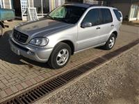Shitet Mercedes ML 270 CDI