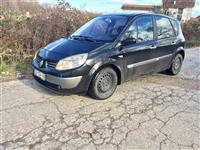Shes Veturen Renault Scenic