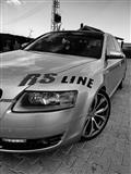 AUDI S6-RS6 OPTIK 3.0 V6 TDI 300+PS