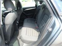 Audi A4 2.0 TDI DPF AUTOMATIK