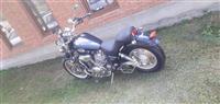 Yamaha 750cc