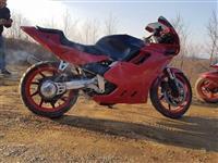 Aprilla 125 cc