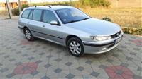 Shes  peugeot 406 HDI