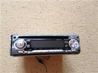 cd mp3 player per vetur