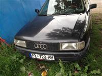 Audi 80 benzin Plin Urgjentt !!