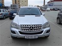 Mercedes ML280 2009 I SERVISUM FULL MUNDSI NDRRIMI