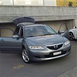 Mazda 2.0 disel 2005 Tabela te ch