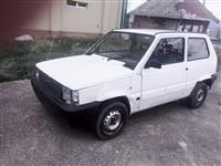 Vetur Fiat Panda