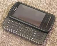 Shes Nokia C6