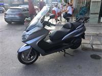Yamaha majestic 400