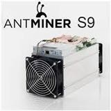Bitmain Antiminer s9