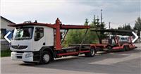 Transport automjetesh Itali - Shqiperi
