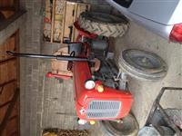 Traktor prokolic pllugj