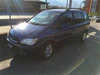 Shes Opel Zafira 2.2 diesel