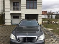 Shitet Mercedes Benz S 550 V8 4 Matik