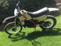 Shes Cros Honda 125cc