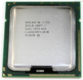 Processor Core i7 920 2.66 8mb cache 1366 socket