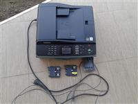 Printer Skaner Fax